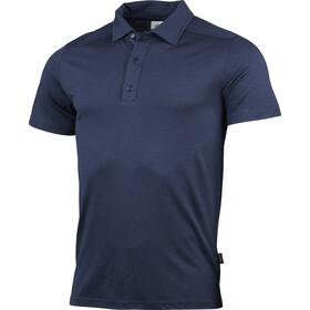 Lundhags Gimmer Kortærmet T-shirt Herrer, blå
